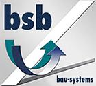 bsb bau-systems Logo